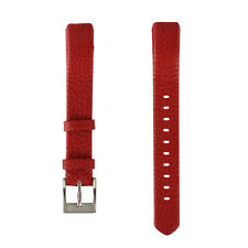 For Fitbit Alta / Alta HR Genuine Leather Watch Replacement Band Wrist Strap US