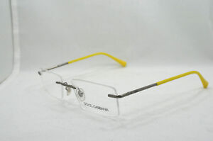 NEW AUTHENTIC DOLCE & GABBANA DG5111 04  EYEGLASSES FRAME