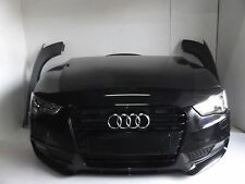 AUDI A5 8T 12-16 Frontpaket Komplette Front Xenon LED Scheinwerfer Headlight 8T0