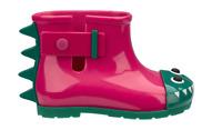 NIB Mini Melissa Love System Baby Shoes Style:31781