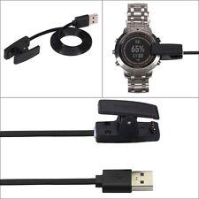 Data Sync Charging Dock Cradle Adapter Part for Garmin Fenix Chronos Watch New