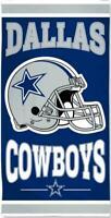Dallas Cowboys,NFL Football Strandtuch,Badetuch Beach Towel,Helm Design