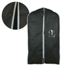 10 x Suit Covers Clothes Dress Bag Garment Cover Clothing Storage Protection