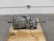 T56 6 Speed Manual Transmission 65k Miles 01 02 03 04 2003 Corvette C5 Z06 8517
