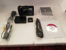 Ricoh GR G700SE 12.1MP Digital Camera - Black