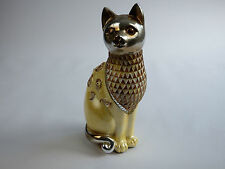 Deko Ornamente mit Katzen-Motiv