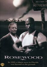 Rosewood (2007, DVD NEW)