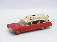 Corgi Toys SB 1/43 - Cadillac Superior Ambulance
