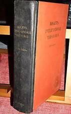 1965 Roget ROGET'S INTERNATIONAL THESAURUS / ed.Crowell