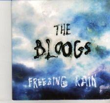 (DI640) die bloogs, Einfrieren Rain - 2012 DJ CD