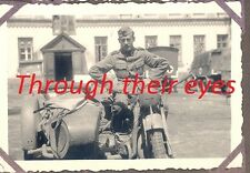 NEW CD OF GERMAN SOLDIERS WW2 PHOTO ALBUM PANZER TANKS STUKA JEWISH REFUGEES