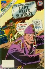 Captain Willy Schultz # 77 (Charlton, USA, 1986)