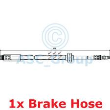 Apec BRAKING 515mm Scheibe Bremssattel Flexibel Gummischlauch Hos3425