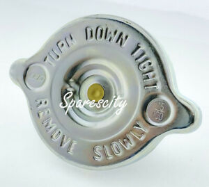 RADIATOR CAP BMW 1967-72 1.6 1.8 2.0 2.5 2.8 3.0 3.3 see list for specs 15lb NEW