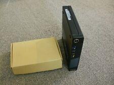 Lenovo M93 Tiny PC i3 4130T 2.9GHz 4GB 128GB SSD WIN 10 WIFI PRO & PSU ref T