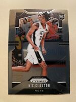 2019-20 Panini Prizm Nic Claxton Rookie Card #292 - * MINT! WOW!! MUST SEE!!! *