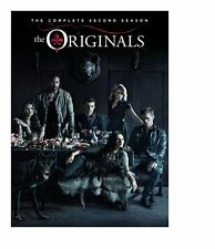 The Originals ~ The Complete 2nd Second Season 2 Two ~ BRAND NEW 5-DISC DVD SET