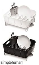 simplehuman Washing Up Bowls & Drainers Dishes