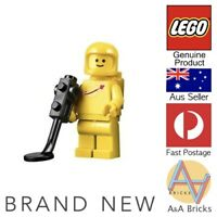 Genuine LEGO® Minifigure - Kenny - Classic Space - LEGO Movie 2
