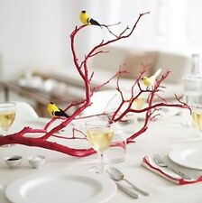 "Manzanita Branches for Horizontal Centerpieces *Six!* 20"" to 24"""