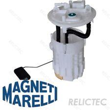 In-Tank Fuel Pump Sender Unit for Renault Nissan:KANGOO,KUBISTAR 8200155192