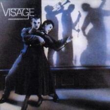 Visage CD (2002) ***NEW***