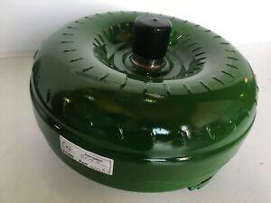 VT/VX Gen 3 LS1 COMMODORE 4L60/65E V8 Standard OEM Torque Converter