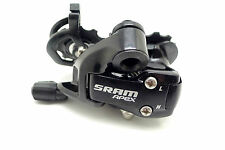 SRAM Apex 10 Speed Short Cage Rear Derailleur
