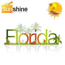 Flug Orlando Premium Economy Flug USA Günstig Flug Florida