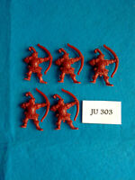 Battle Masters - 5 Arqueros Imperiales - JU303