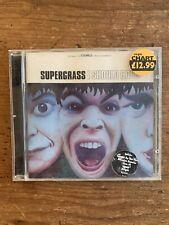 Supergrass I Should Coco UK CD Parlophone 1995