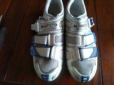 Shimano sh-R220 Carbon Cycling Shoes Size 40