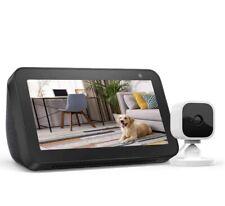 Amazon Echo Show 8 Alexa Charcoal Smart Speaker With Mini Camera