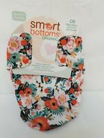 Cloth Diaper Organic Smart Bottoms Bumblito   10 - 35 LBS All IN ONE W/ Pocket
