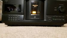 Sony CDP-CX235 200-Disc CD Changer  ** WORKING **