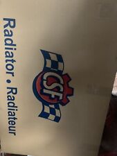 CSF Radiator 3707 Part For Volvo Range Rover Brand New In Box