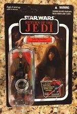 Star Wars Vintage Collection VC 87 Luke Lightsaber Construction Unpunched MOC