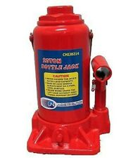 20 Ton Bottle Jack Shop Equipment Automotive Garage Lift Hoist Tools Jacks Parts