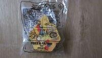 2020 McDonald Happy Meal -   BeyBlade Burst  FREE & FAFNIR #4 -  Brand New