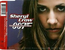 Sheryl Crow Maxi CD Tomorrow Never Dies - Europe (M/M)