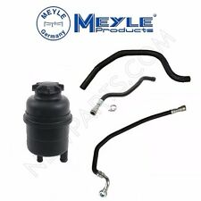 Power Steering KIT Meyle Reservoir + Hoses BMW E46 323 325 328