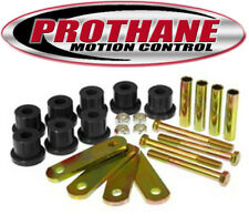 Prothane 7-1051-BL 67-81 Camaro Firebird Rear HD Multi-Leaf Shackle Bushing Kit