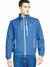 Lacoste Polyamide Hooded Coats & Jackets for Men