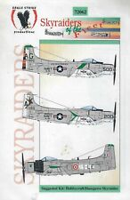 A-1 Skyraiders of the Fleet 1/72 Eagle Strike 72062