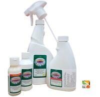 250mls Wheeze Eeze Respiratory Spray - Pet Bird (Best Before 31.01.2021)