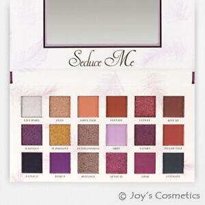 """1 Beauty Creations Séduire Me Fard à Paupières Palette - 18 Couleurs """" BC - E18s"""