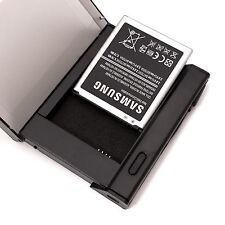 Cargador de coche negro Para Samsung Galaxy S4 para teléfonos móviles y PDAs