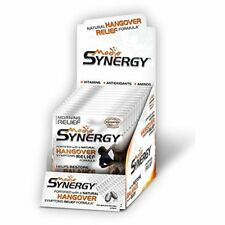 Natural Hangover Prevention Tabs 12-PACK - Modjo Synergy®