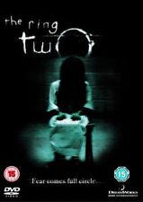 The Ring 2 DVD NEW dvd (DSL1450)
