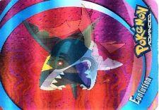 POKEMON ADVANCED CARD HOLO 3D 2004 (CARTE) N° #35 CARVANHA SHARPEDO